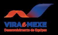 Logotipo_ViraEMexe_Colorido