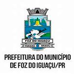 Logo Prefeitura de Foz do Iguaçu