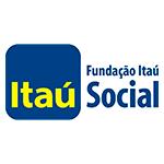 Logo Fundação Itaú social