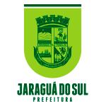 Logo Prefeitura de Jaraguá do Sul